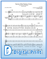 http://www.sheetmusicplus.com/title/savior-of-the-nations-come-digital-sheet-music/19951106